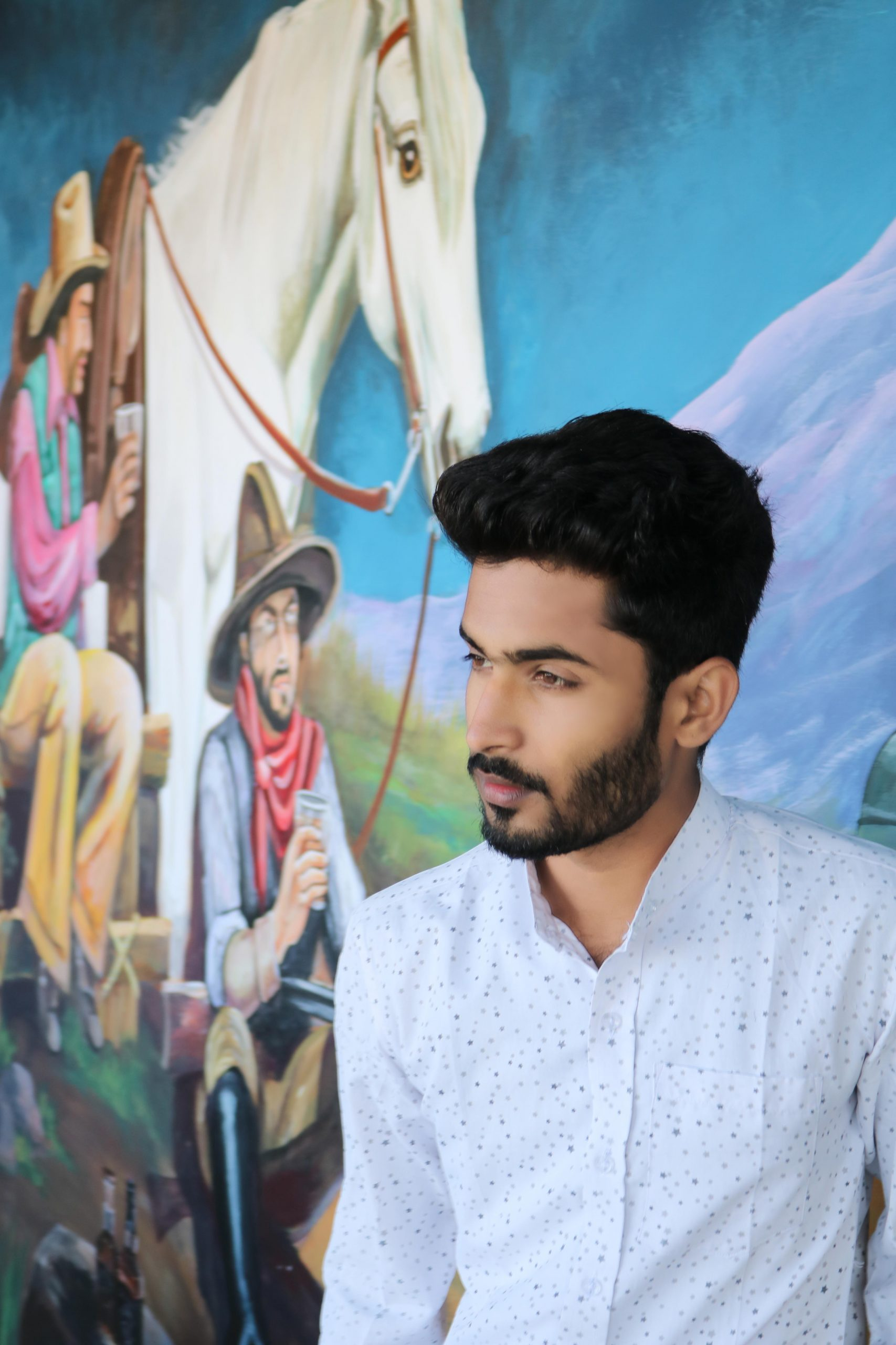 Aryan Rajput is India's youngest influencer marketing entrepreneur