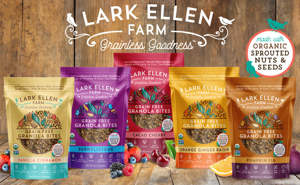 Meet Kelley D'Angelo of Lark Ellen Farm in Ventura County