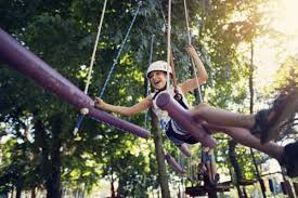 Summer Camp Accidents, Illnesses, And Injuries