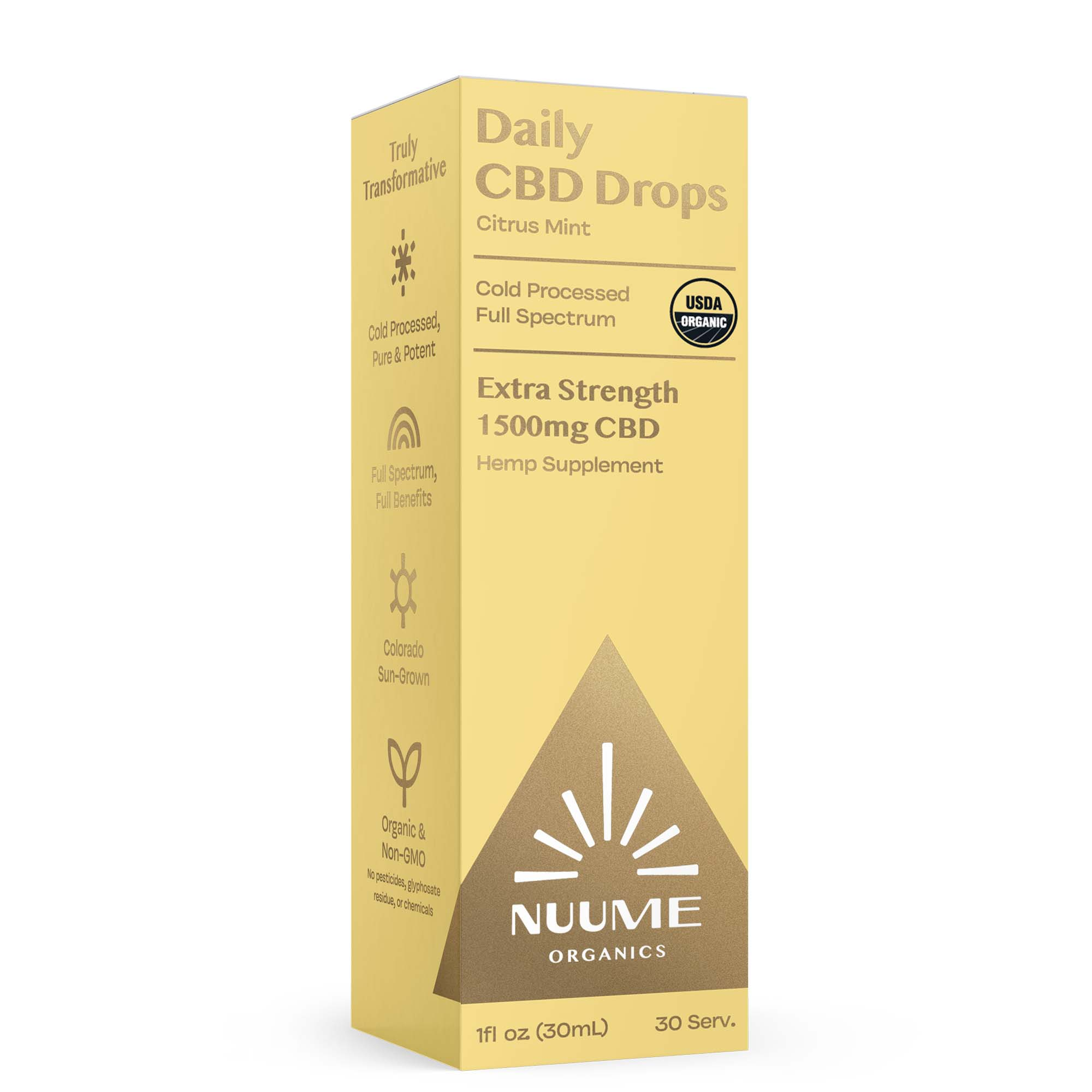 High Quality CBD just got more affordable