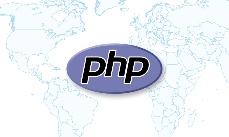 What's the average PHP developer salary worldwide. 2020 report