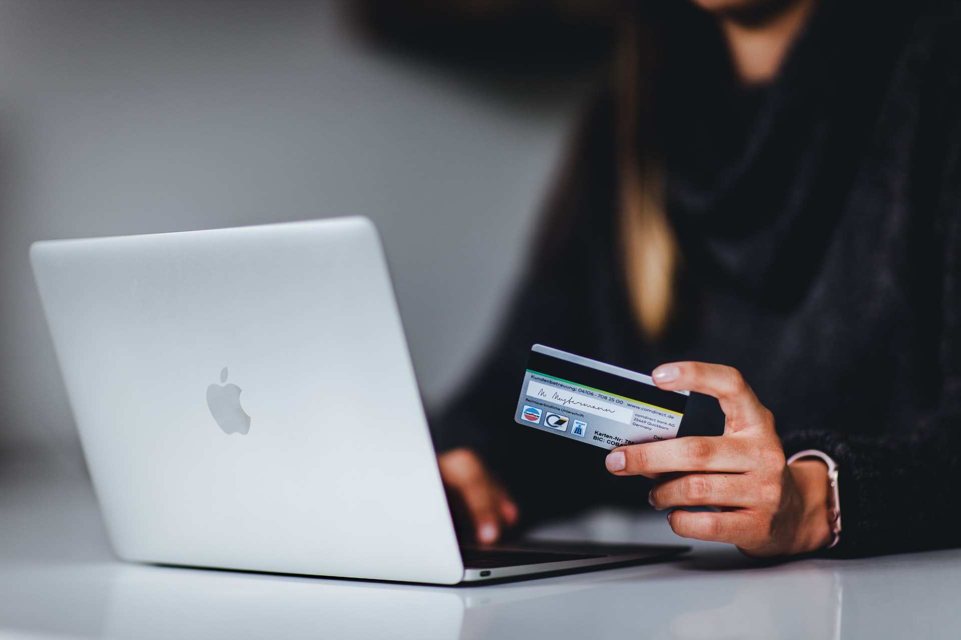 How to apply for a credit card without applying for a credit card