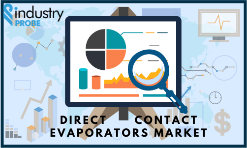 Less Manufacturing & Maintenance Costs to Drive the Direct-contact Evaporators Market