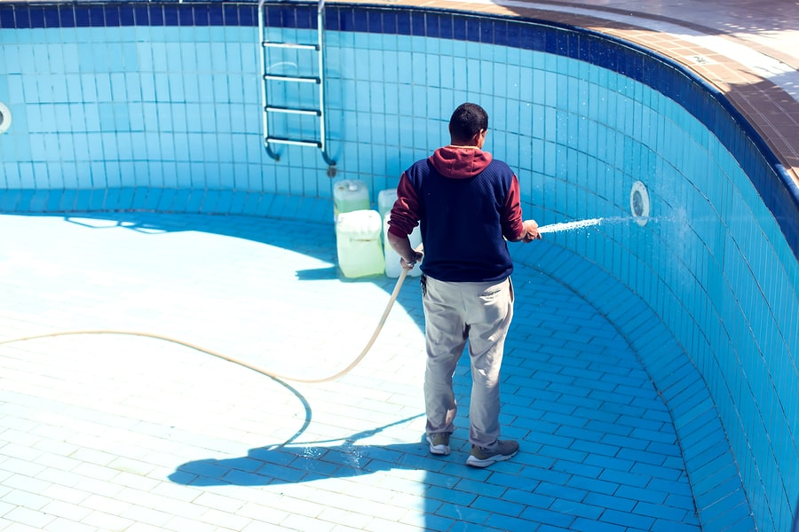 Pool Service and Repair LLC Launched A Modernized Website