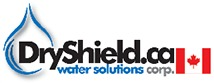 DryShield Ranks the Top 3 Reasons for Wet Basements According to Their Stats