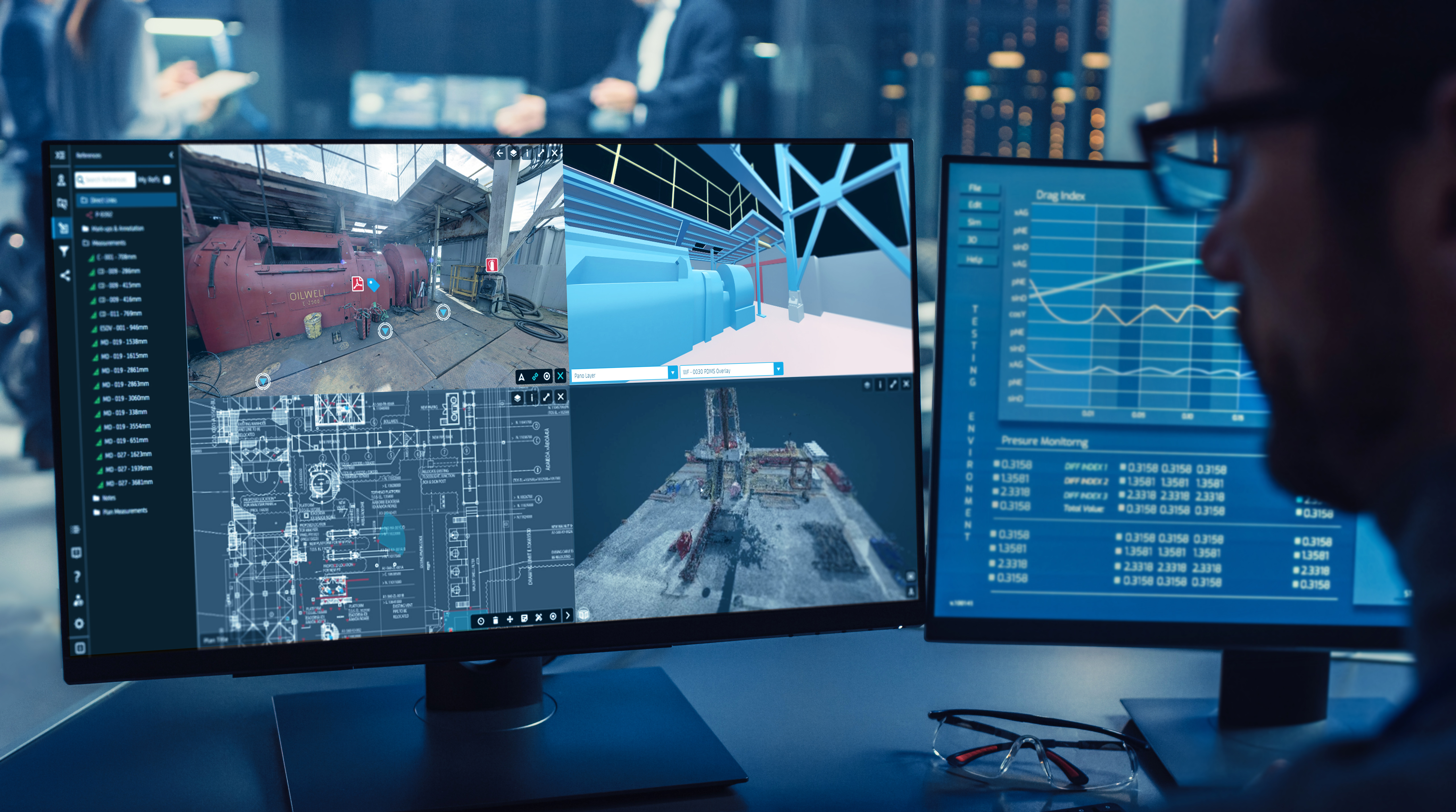 ZynQ Software Redefines the Future of Remote Asset Visualisation