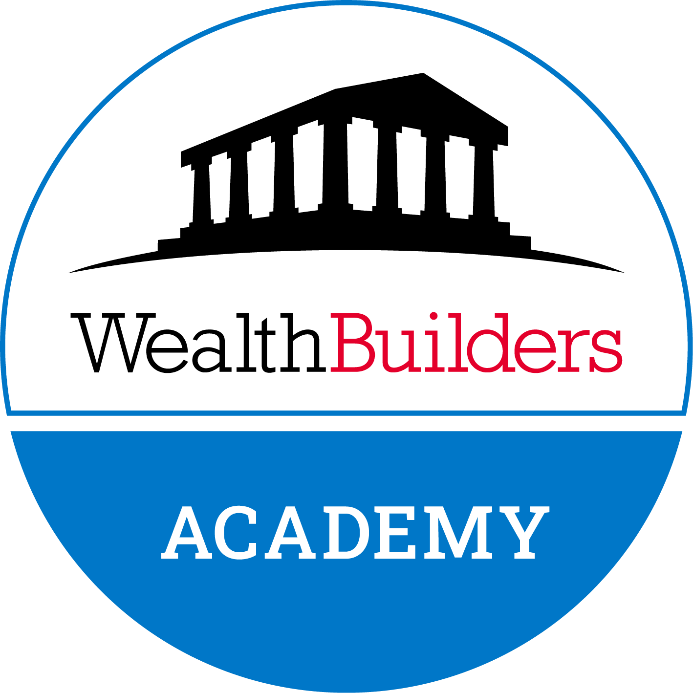 Football stadium of Wealth Builders to be filled by new Academy.