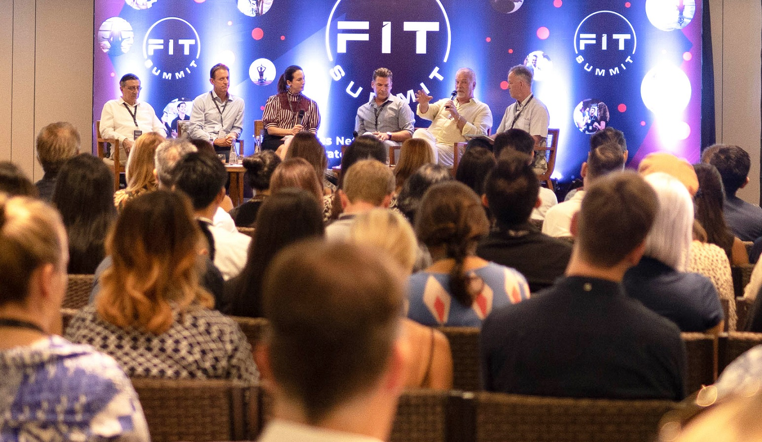 Fitness & Wellness Leaders from Across the World to Unite at FIT Summit's August And October Online Summits