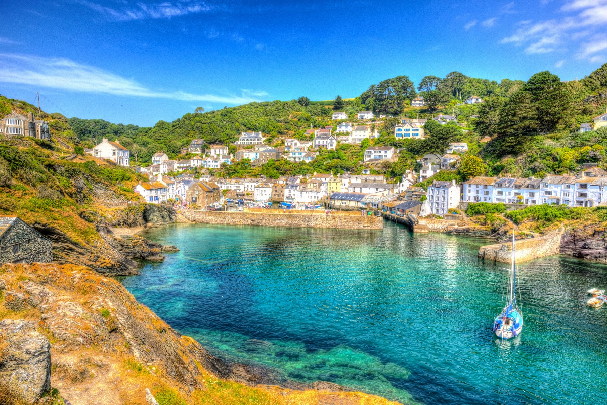 Revealed: The winners of the UK's 2020 staycation trend