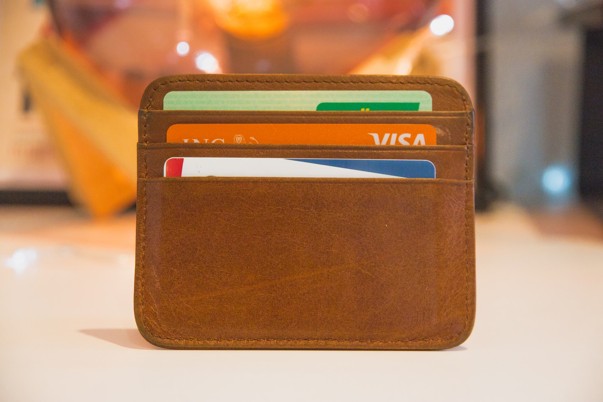 How a Credit Card Can Help You Rebuild Credit