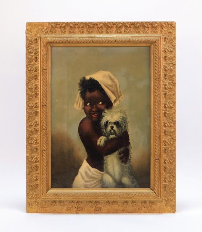 Bruneau & Co.'s Online Estate Fine Art & Antique Auction, Jan. 28th, has Over 375 Market Fresh Lots