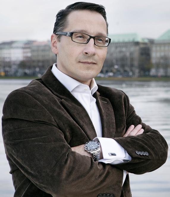Sven Leidel Joins mybreev to Launch the mybreev International Partner  Broker Program