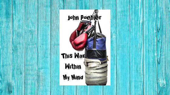 John Poehler Proudly Announces the Release of His Nonfiction Book