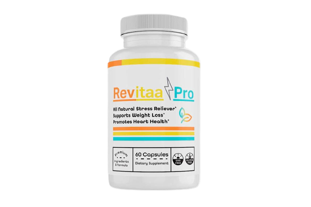 Revitaa Pro UK Review - Should You Join 159,603 Other Users of Revitaa Pro Pills?
