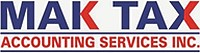 MAK TAX States the Benefits of Hiring Professional Help with The Taxes