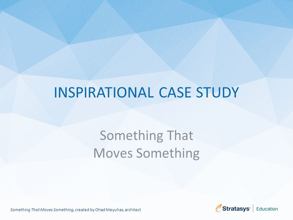 Brandezk Sets Up An Inspirational Case-Study Section On Its Website To Educate The Masses