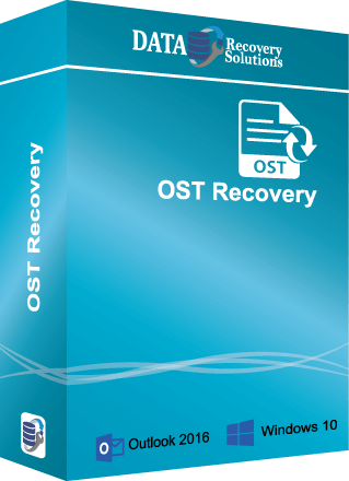 OST File Recovery Tool Re-launched by Data Recovery Solutions