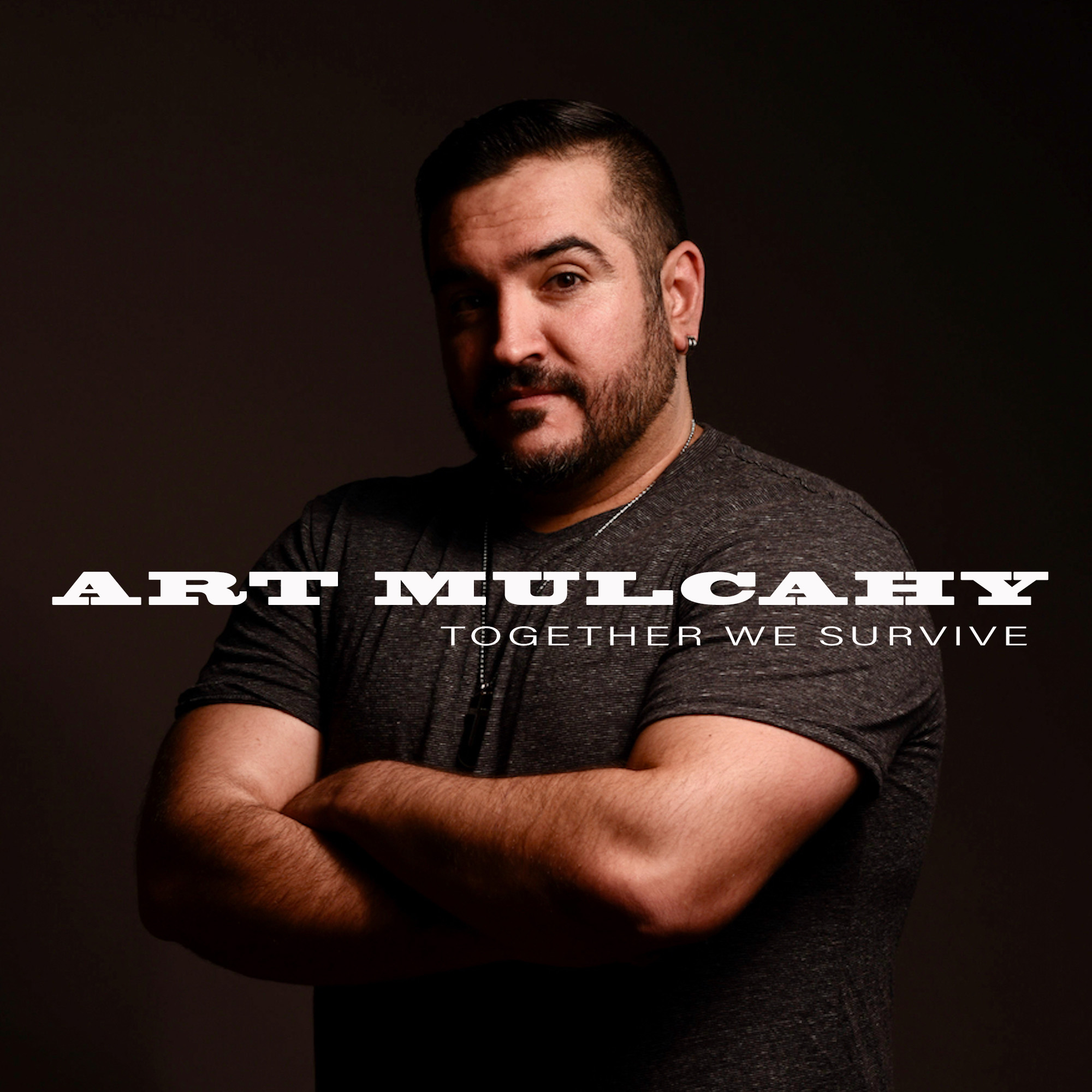 "Art Mulcahy Unites the World with Power Anthem ""Together We Survive"""