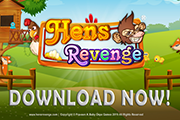Lockdown Diaries: Here's How You Can Play Free Chicken Game - Hens Revenge