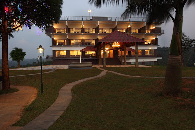 Nature Resorts In Wayanad