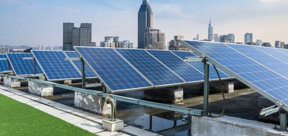 Solar Power in US, The Top 5 States in East Coast