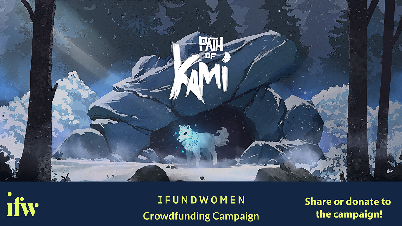 Path of Kami Demo releases Feb. 13th on Itch io and Game Jolt