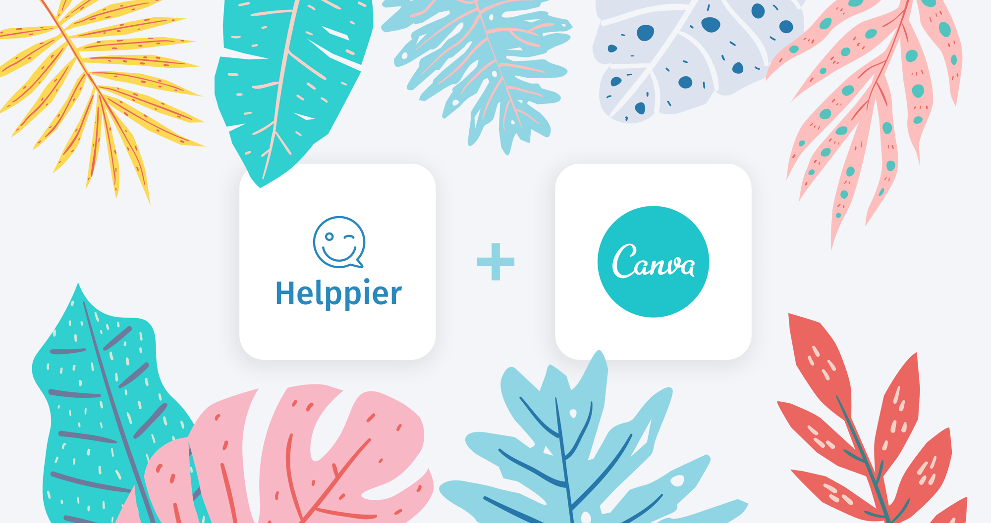Helppier is the first digital adoption platform to integrate with Canva design tool
