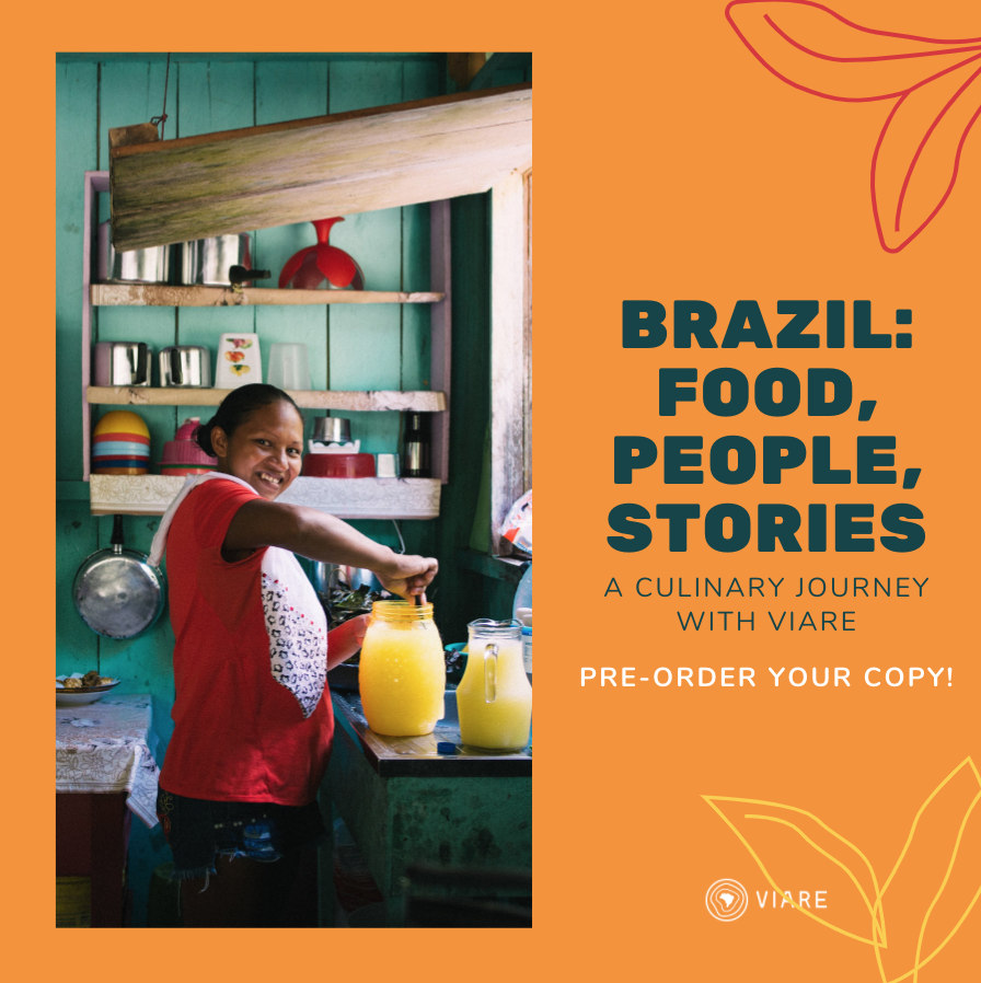 Travel Company in Brazil Innovates with the Onset of the Pandemic, By Writing a Cookbook