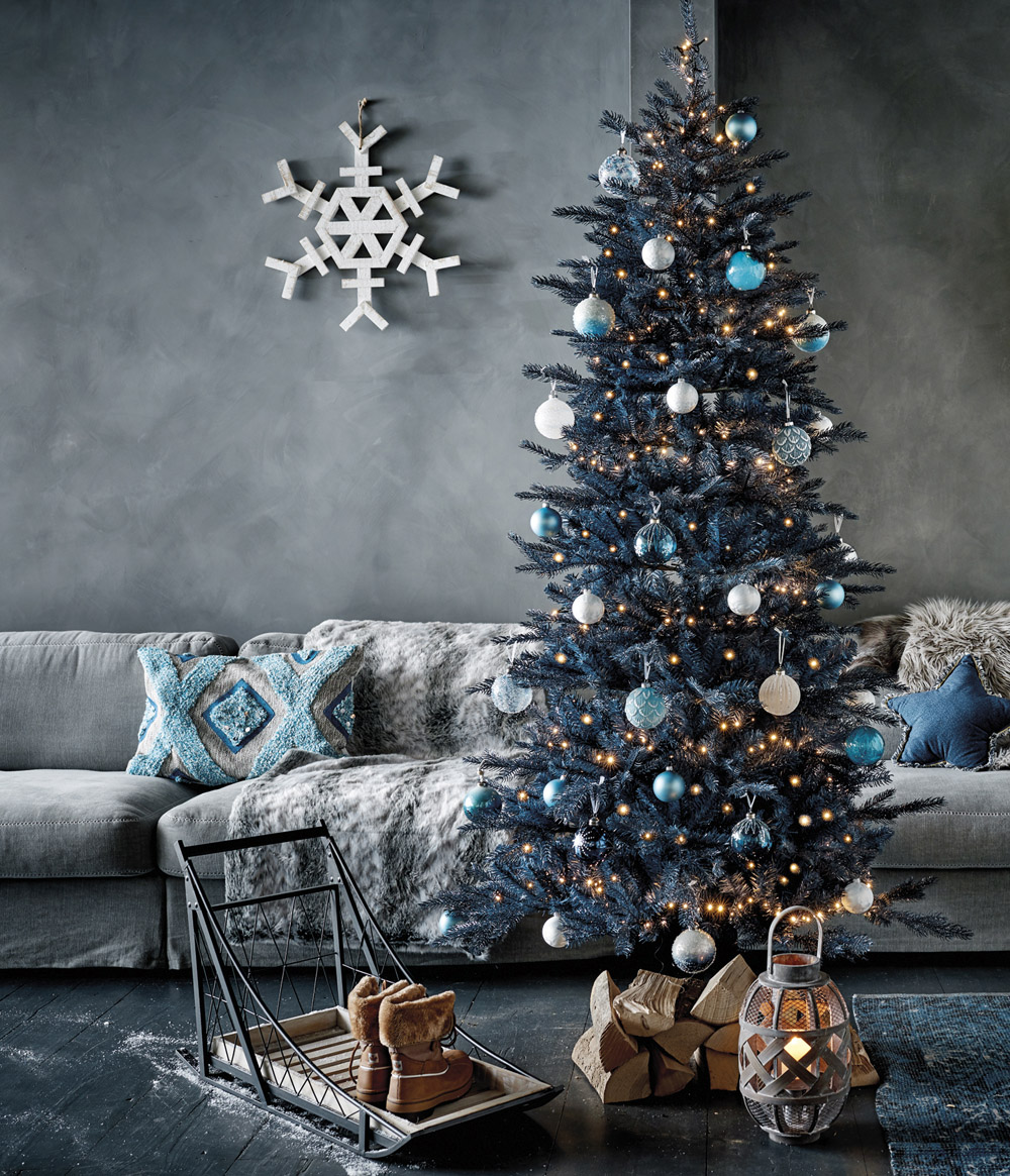 Luxury Loft Co. Delivers Christmas Presence with Class And Integrity