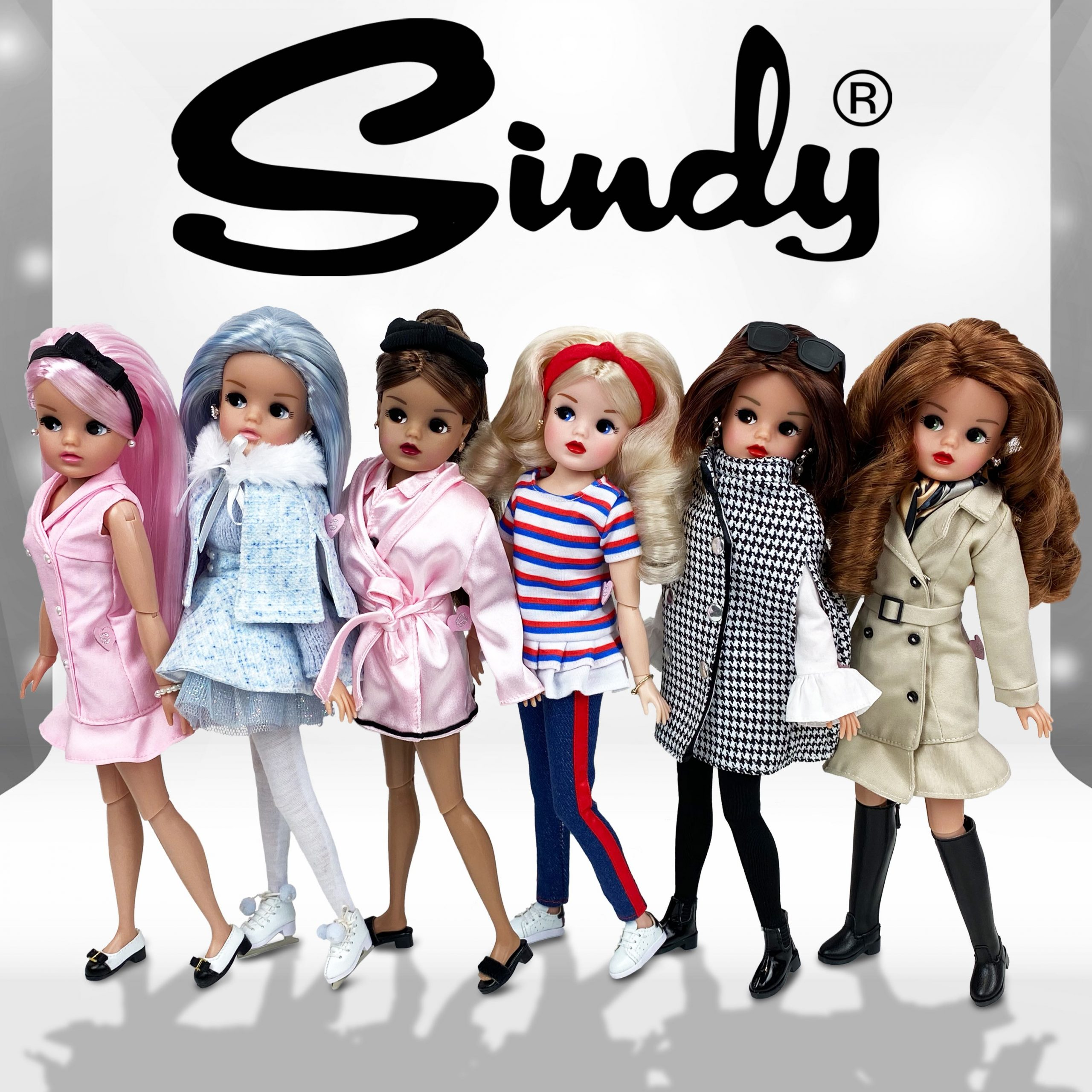 KID KREATIONS RELAUNCHES SINDY DOLL