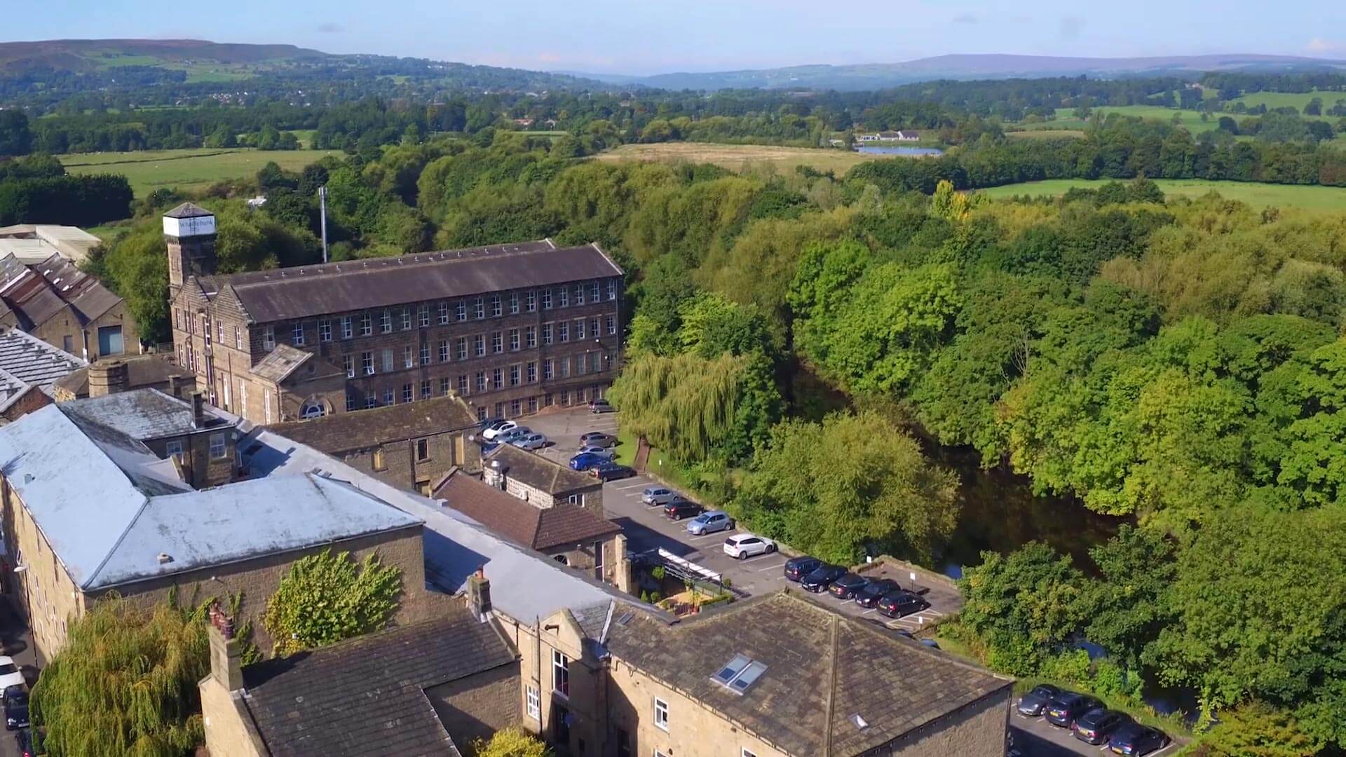 Pure-EV move to Wharfebank Mills after successful year