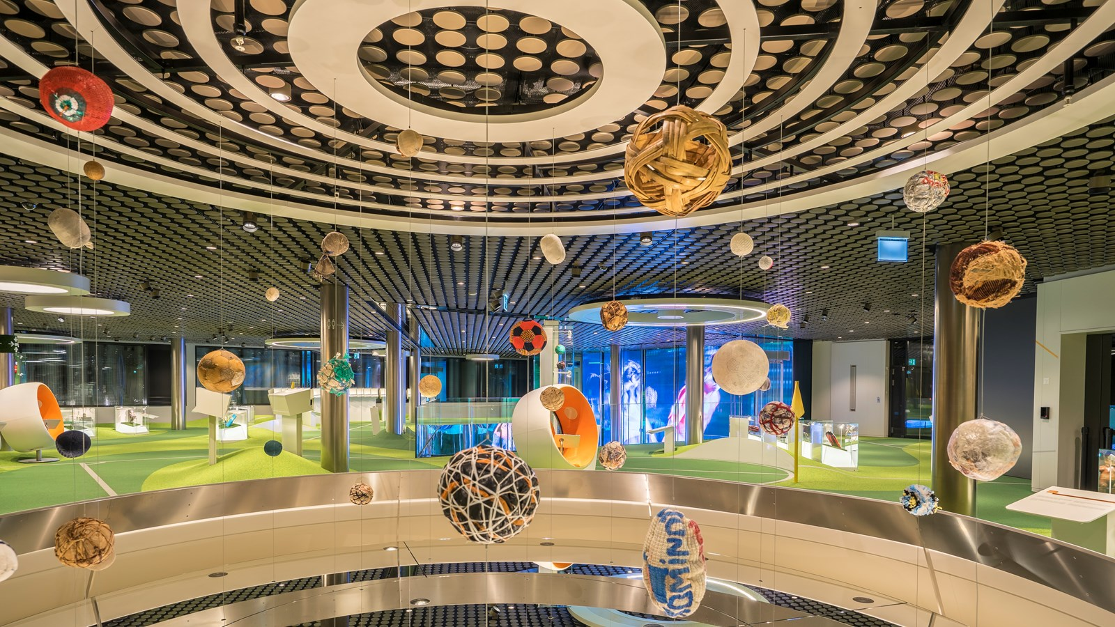 FIFA Museum Appoints Dept to Strengthen its Digital Presence