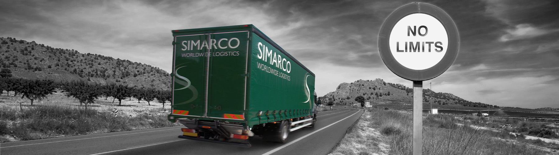 How new software is helping to revolutionise international freight services