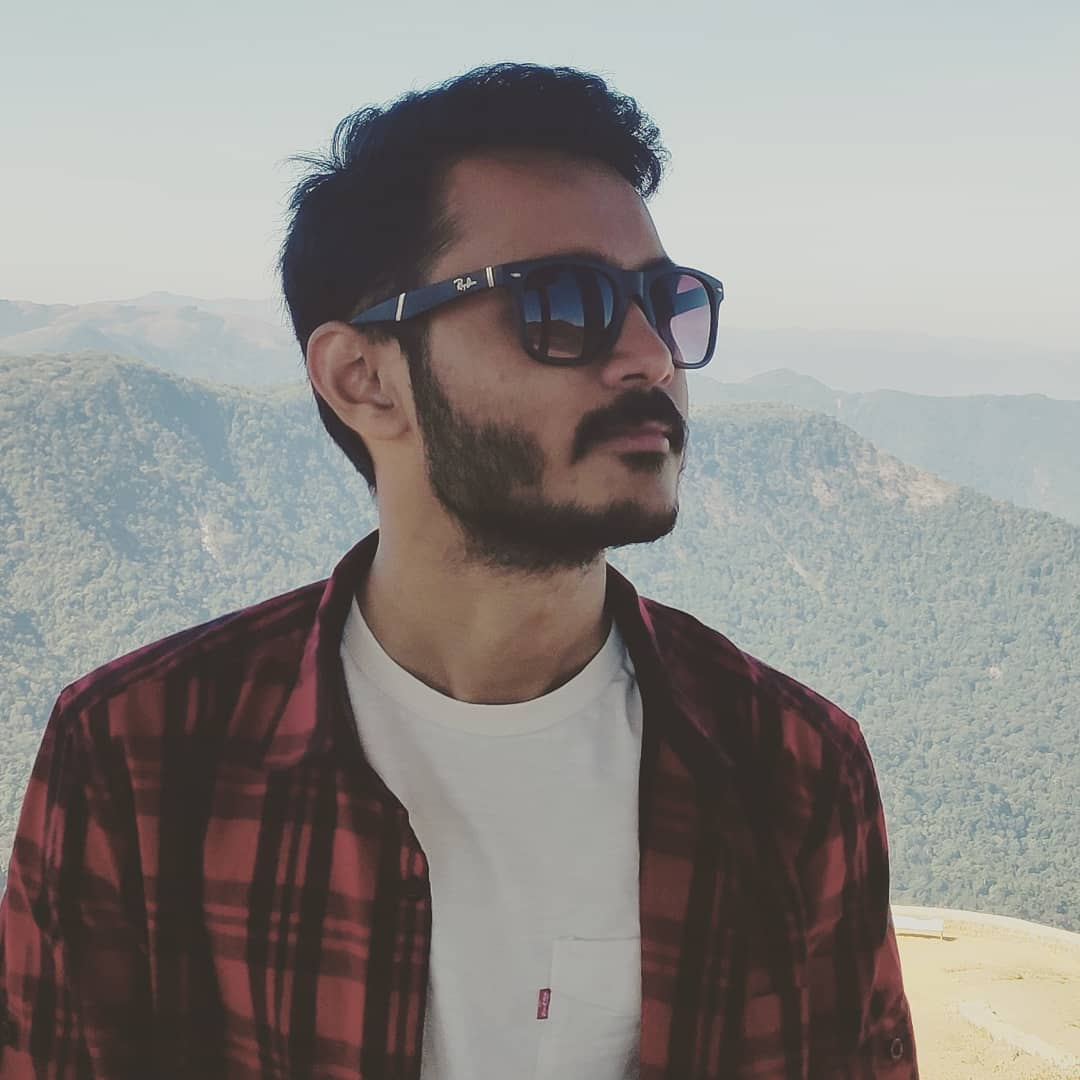 Parth Patel Now On The List of Spotify's Verified Artists