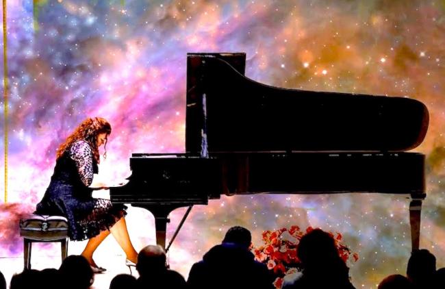 Award-Winning Composer and Pianist Karen Salicath Jamali Releases Her Transcendental Album, 'Sounds of Angels'