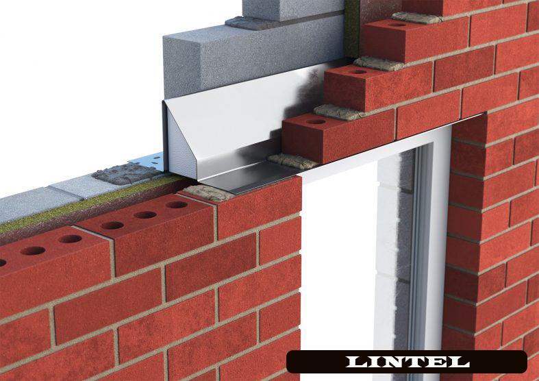 Choosing the Right Lintel | What lintel do I need?