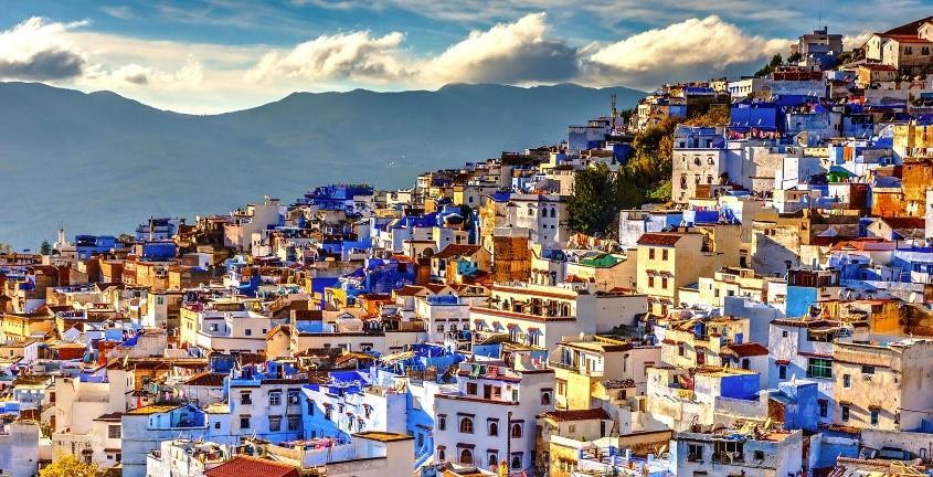 Morocco Created $1 Billion Fund to Counter Coronavirus Outbreak