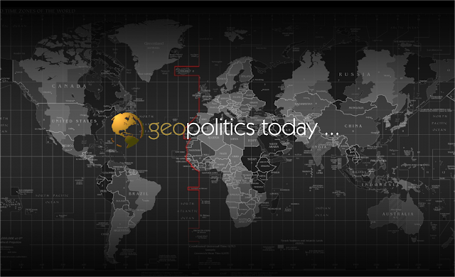 GEOPOLITICS TODAY: Roundup of the Leading Geopolitical News for Friday 11 September 2020
