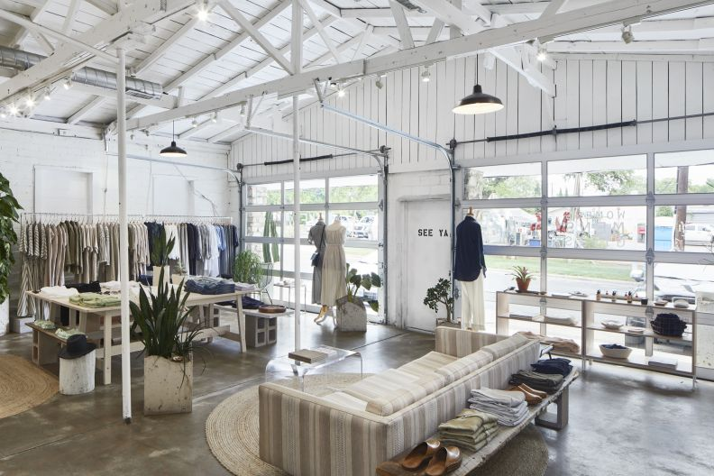 Austin-Based Esby Apparel Announces Move to New Brick-and-Mortar Location
