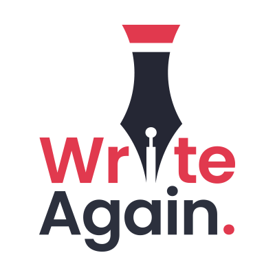 Southport Copywriting Agency Write Again Ltd Achieves Good Business Charter Accreditation