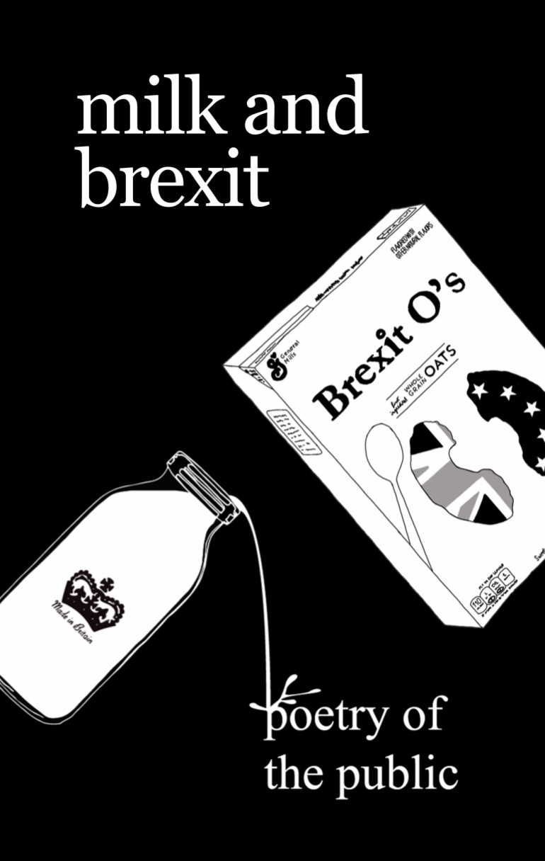 NEW PARODY BOOK CAPTURES THE EFFECTS OF BREXIT ON BRITAIN'S POPULATION