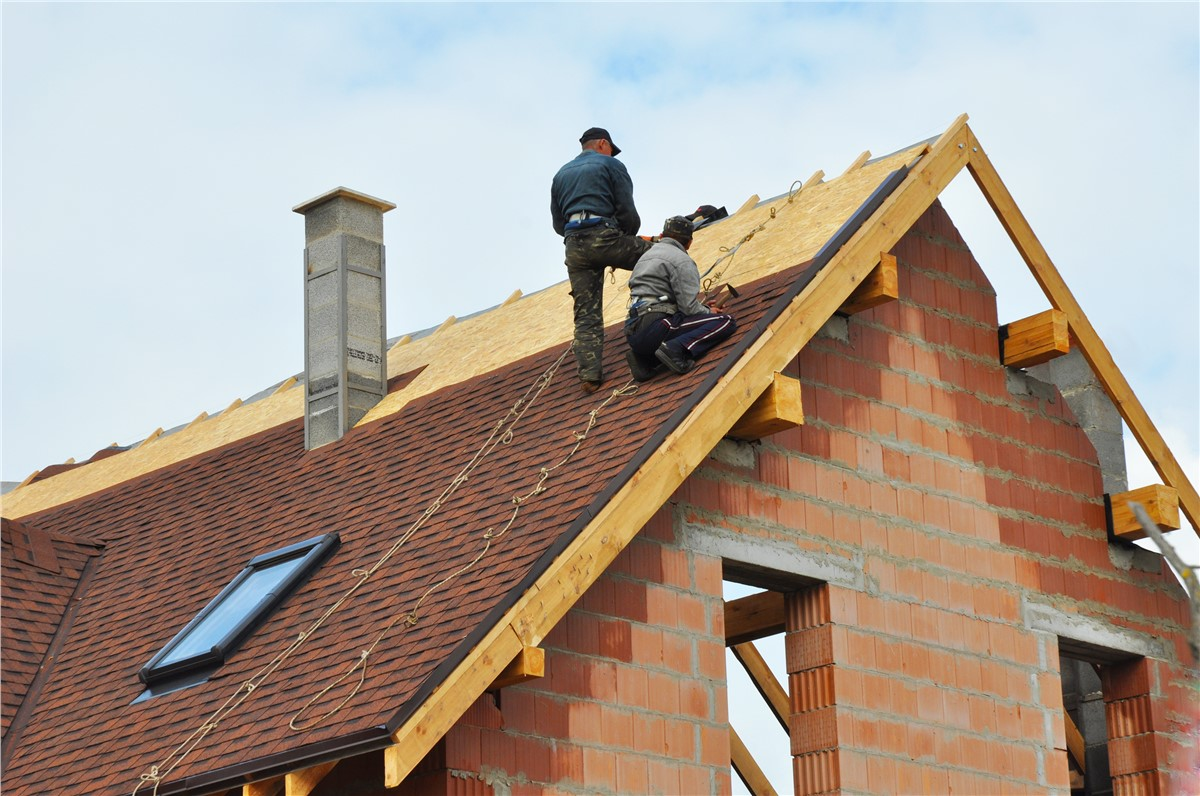 Tag Construction Services, Inc. is a Roofing Specialist with Tons of Experience and Solid Reputation