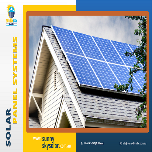 Sunny Sky Solar announced you to launch 10KW Solar Power System in Brisbane
