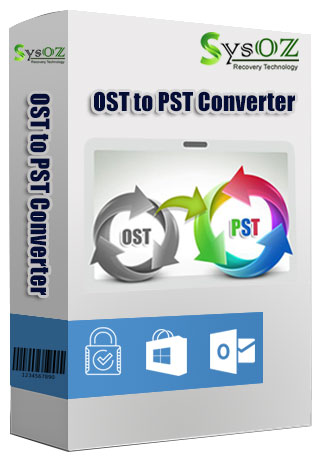 SYSOZ HAS LAUNCHED AN OST TO PST CONVERTER SOFTWARE
