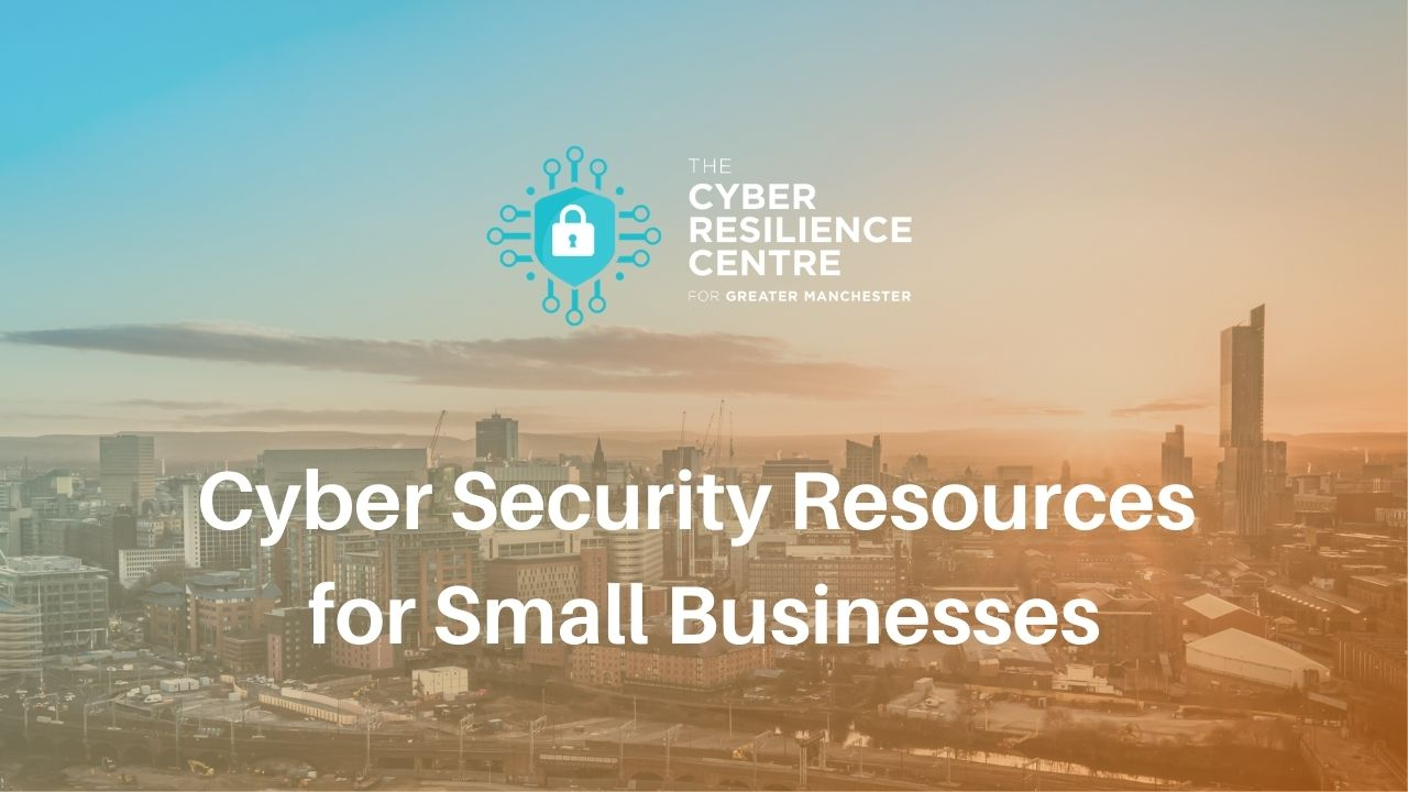 Free Cyber Security Resources for Small Businesses Announced
