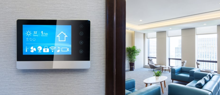How Temperature Control Improves Efficiency and Comfort at Work Places