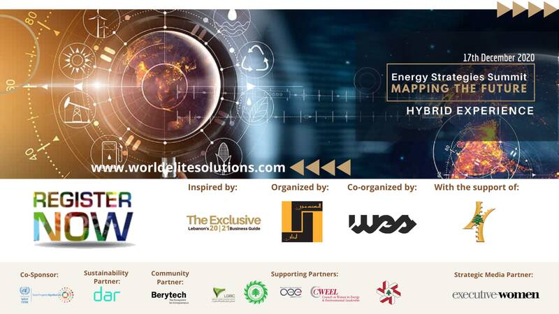 Energy Strategies Summit 2020 prepares the energy sector for a new start