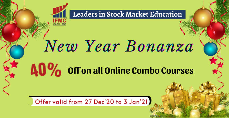 IFMC Institute Launches New Year's Sale on Online Combo Courses