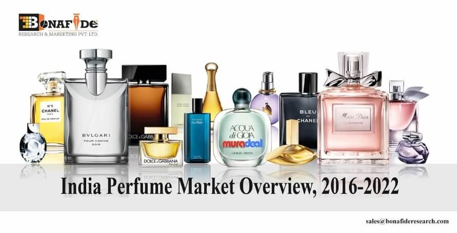 Although many big brands have entered the Indian perfume market, the category is still dominated by unorganized players: Bonafide Research