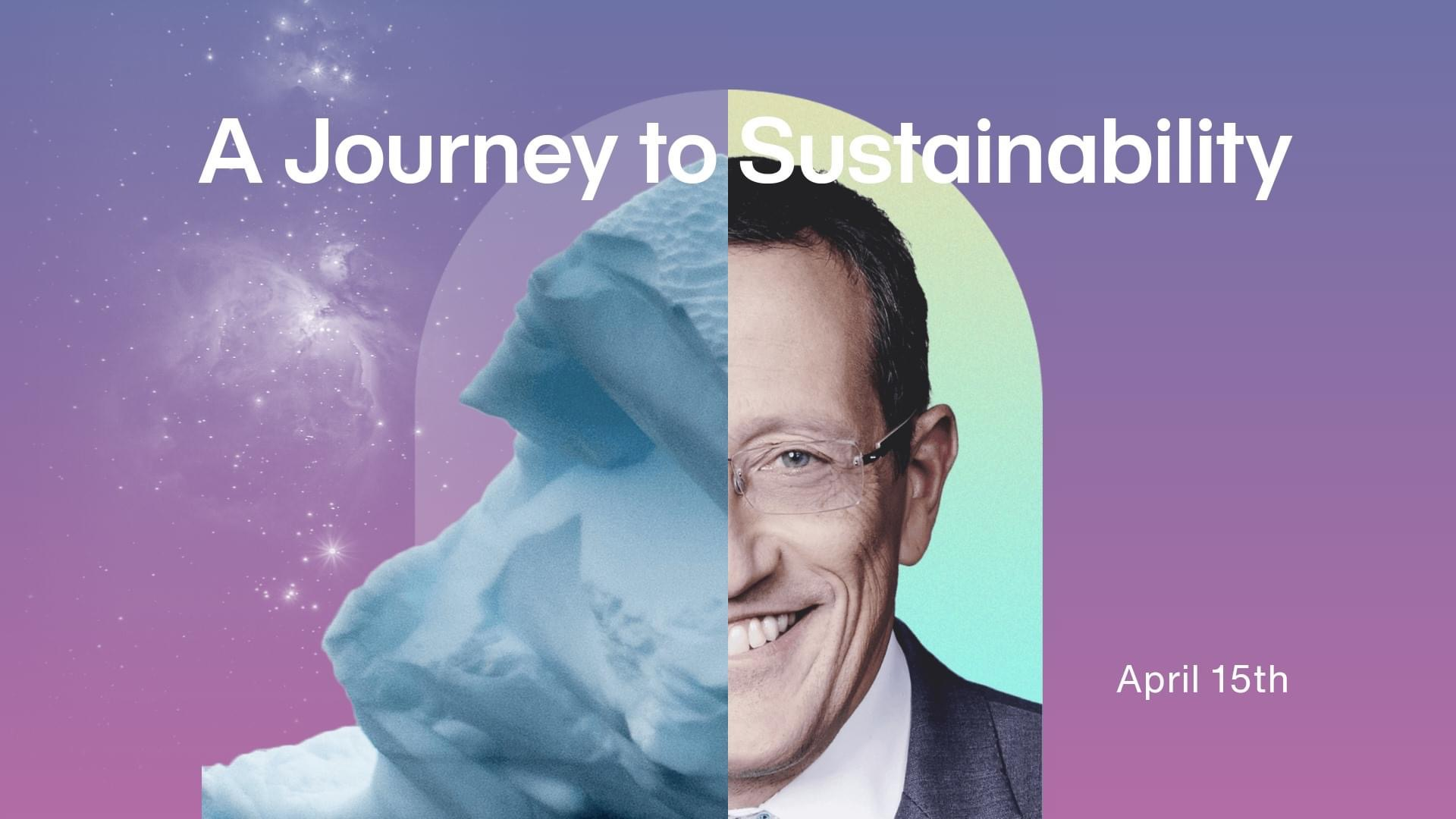 Join top speakers and leaders transitioning into the Fifth Industrial Revolution at Wayout's first Eco.Tech Talk – A Journey to Sustainability